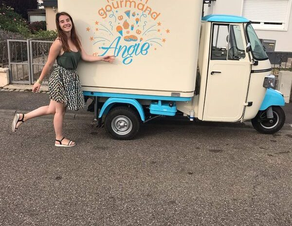 Angie - Le Coin Gourmand d'Angie